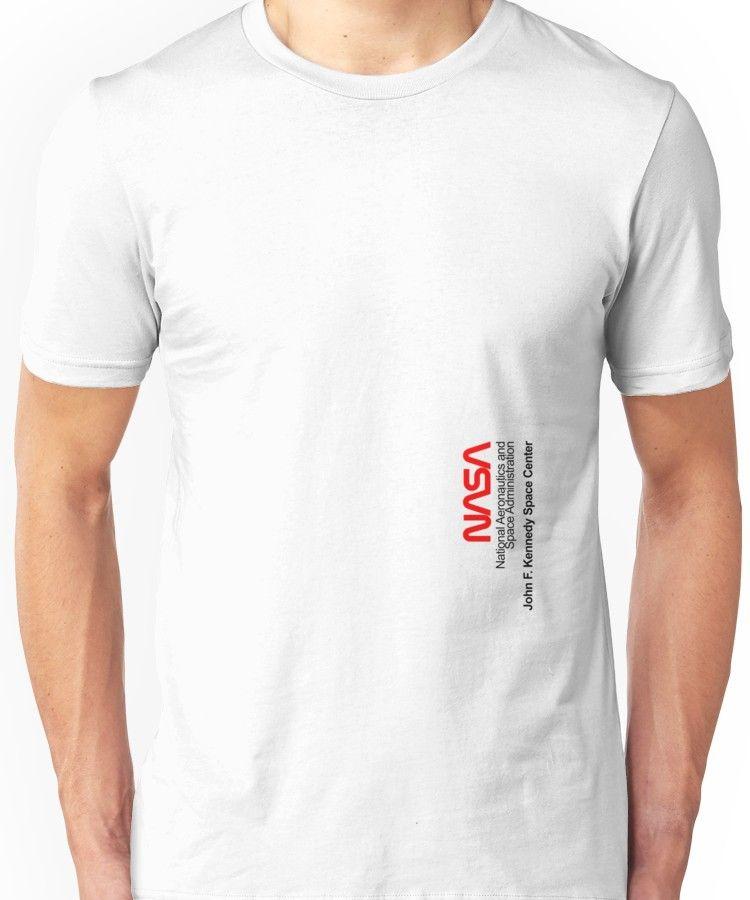 416f65f60e NASA x Vans (Space Voyager) Unisex T-Shirt
