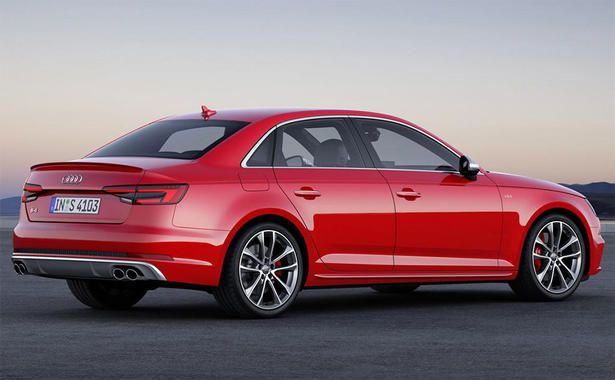 2016 Audi S4: Specs, Performance | Audi s4 and Cars