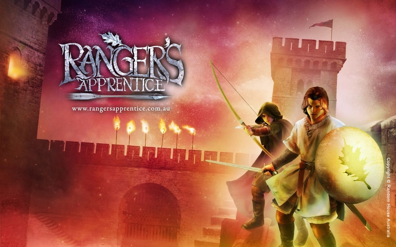 ranger apprentice the siege of macindaw