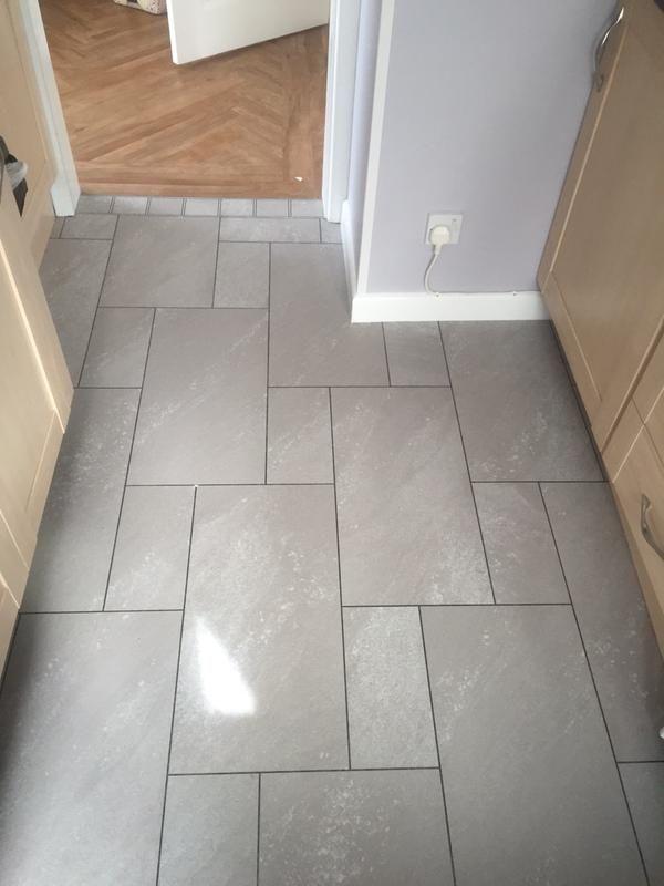 Sam Willis Flooring Colonia Balmoral Grey Slate With