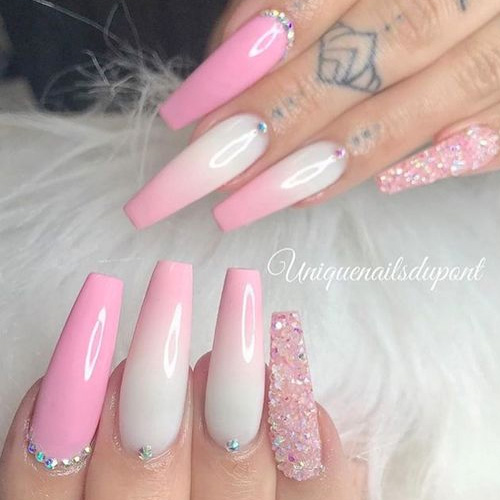 41 of the Most Incredible Nails Youve Ever Witnessed