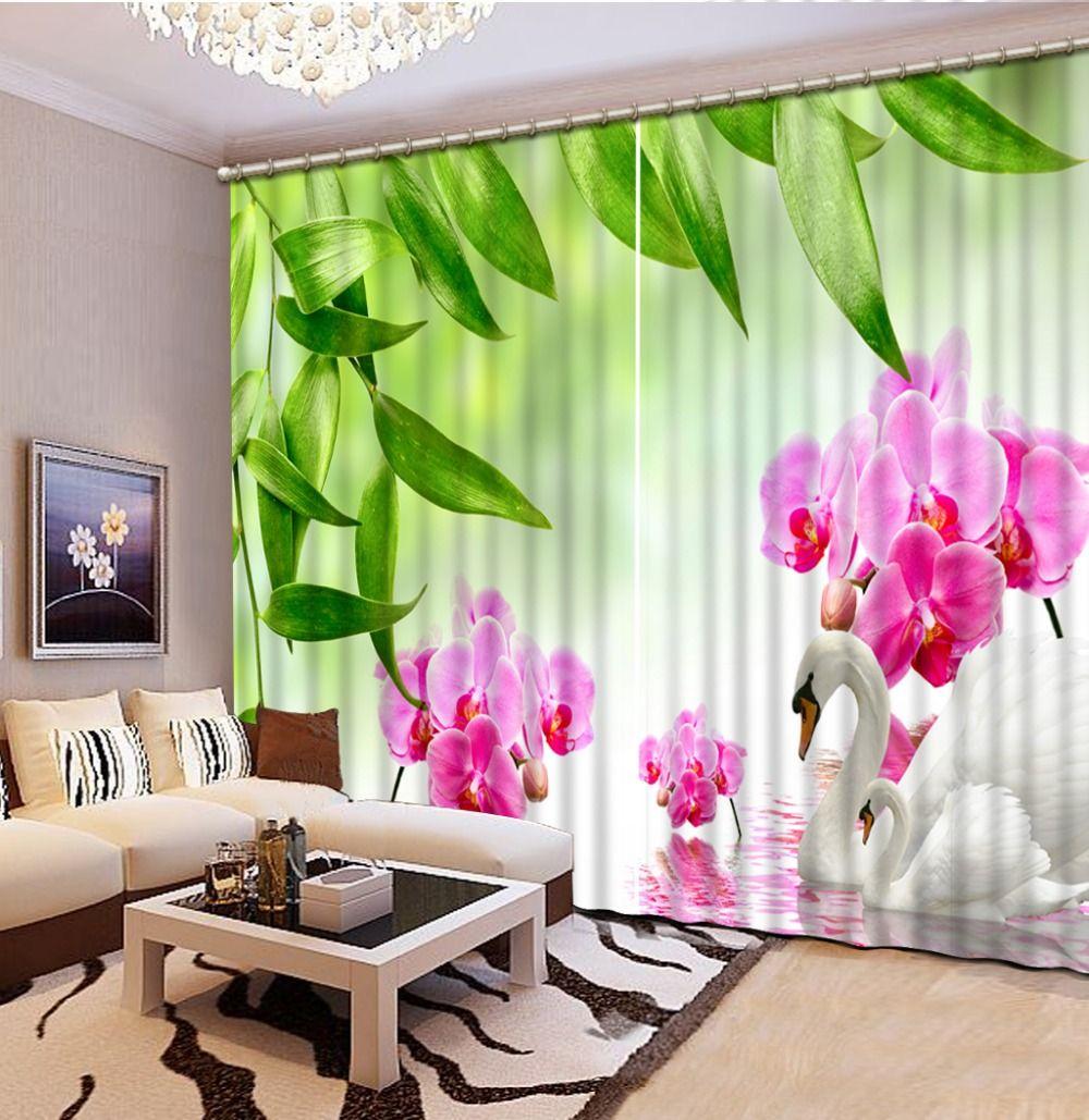 Cortinas imagenes personalizadas cortinas pinterest - Moda en cortinas de salon ...