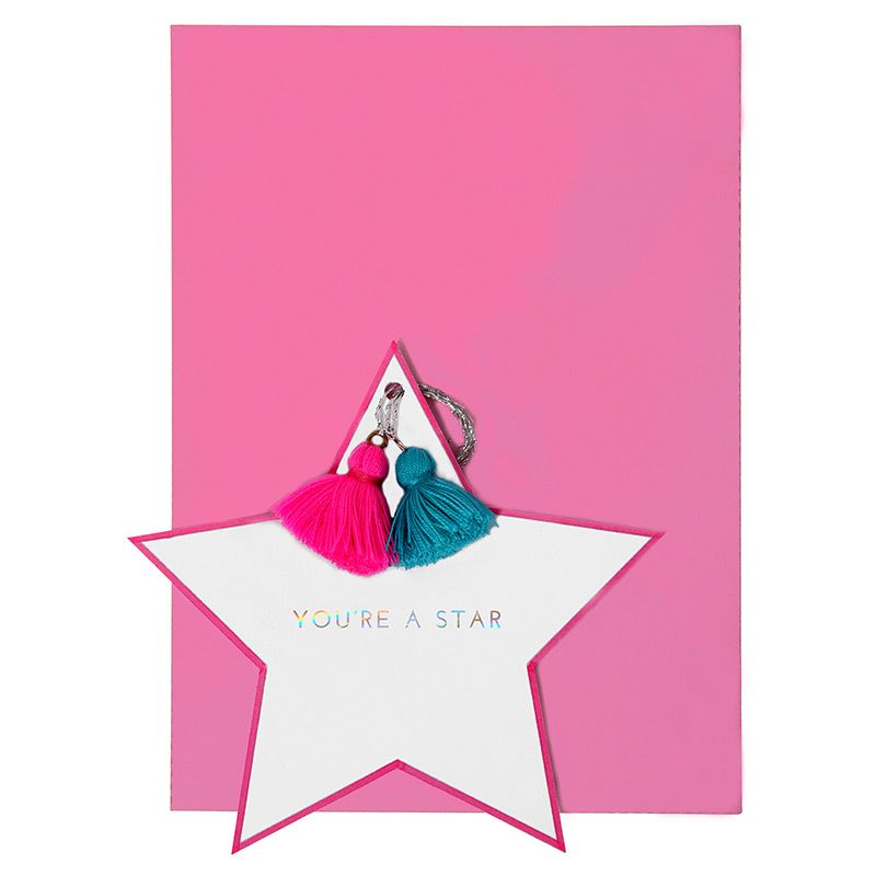 Youre A Star Card Gift Wrap Cards Pinterest Party Bags