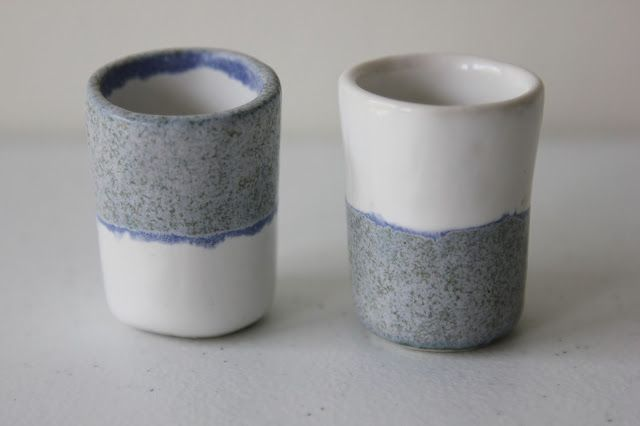 Julie B ceramics
