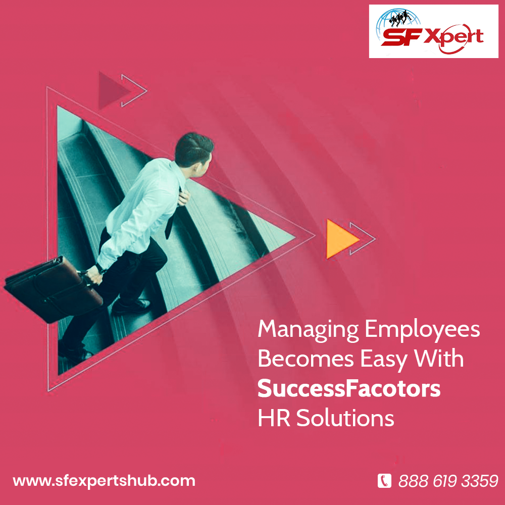SuccessFactors in implemented by top notch companies to