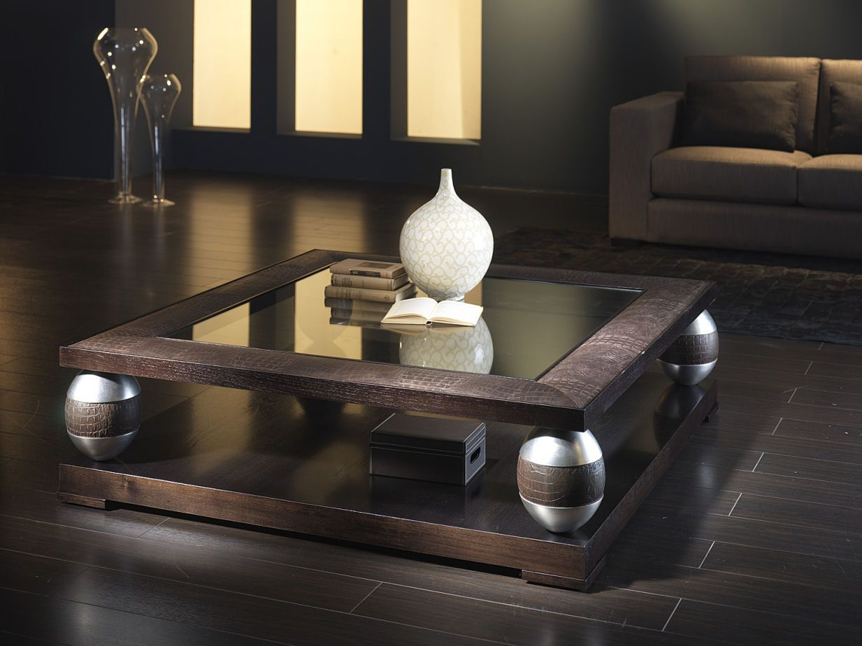 Center Table Design Coffee Table Brown Living Room Decor Leather Living Room Furniture [ 925 x 1233 Pixel ]