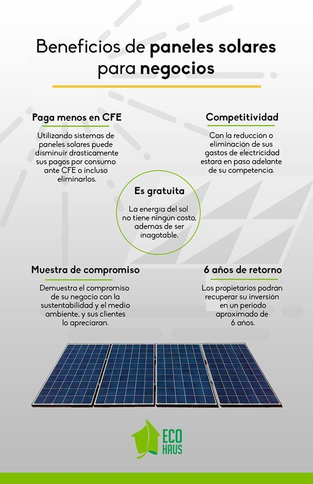 Beneficios De Los Paneles Solares Ahorras Dinero La Energia Solar Es Gratuita Energiasolar Panelessolares Solar Paneles Solares Energia Solar Energia