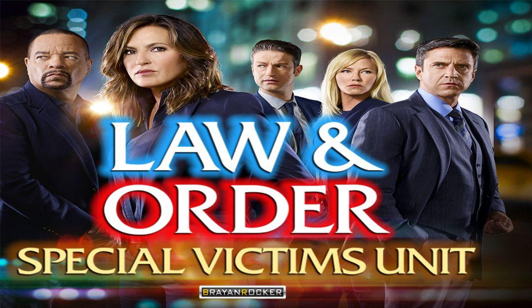 Serie De Tv La Ley Y El Orden Uve En Hd Mega1link Latino Ley Y El Orden Ley Y Orden Uve Ley
