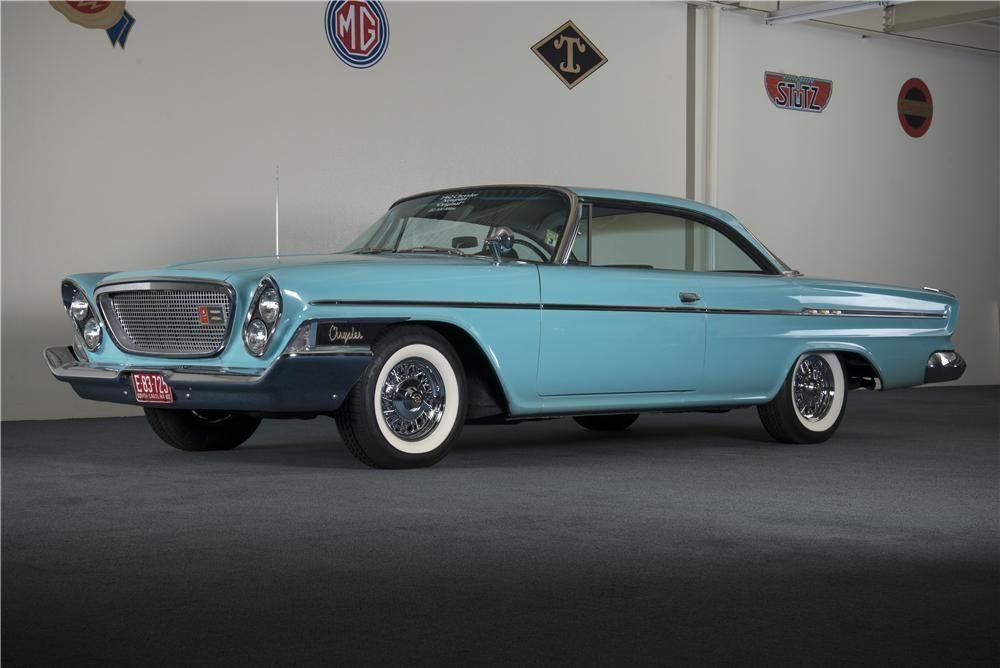 1962 chrysler newport 2 door hardtop my dad had a car like. Black Bedroom Furniture Sets. Home Design Ideas