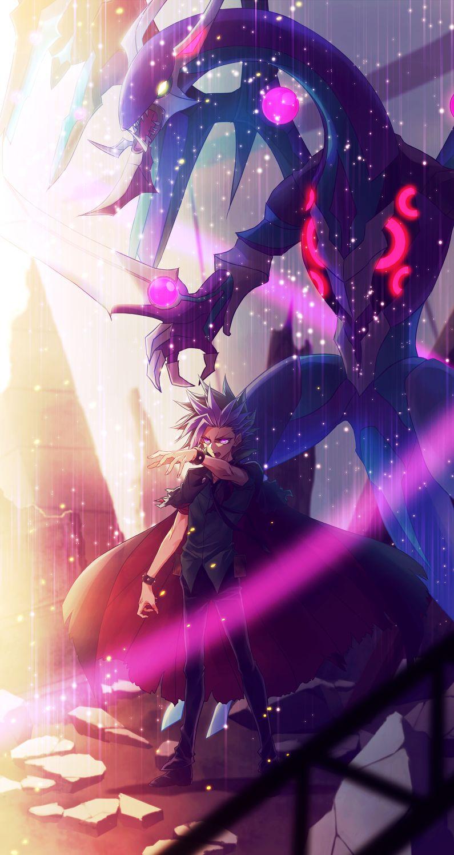 Yu Gi Oh Arc V Yuto Yugioh Anime Anime Art All Anime