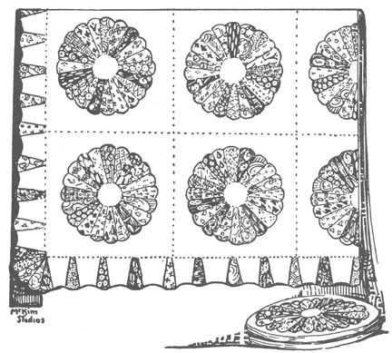 101 Patchwork Patterns by Ruby Short McKim::Additional