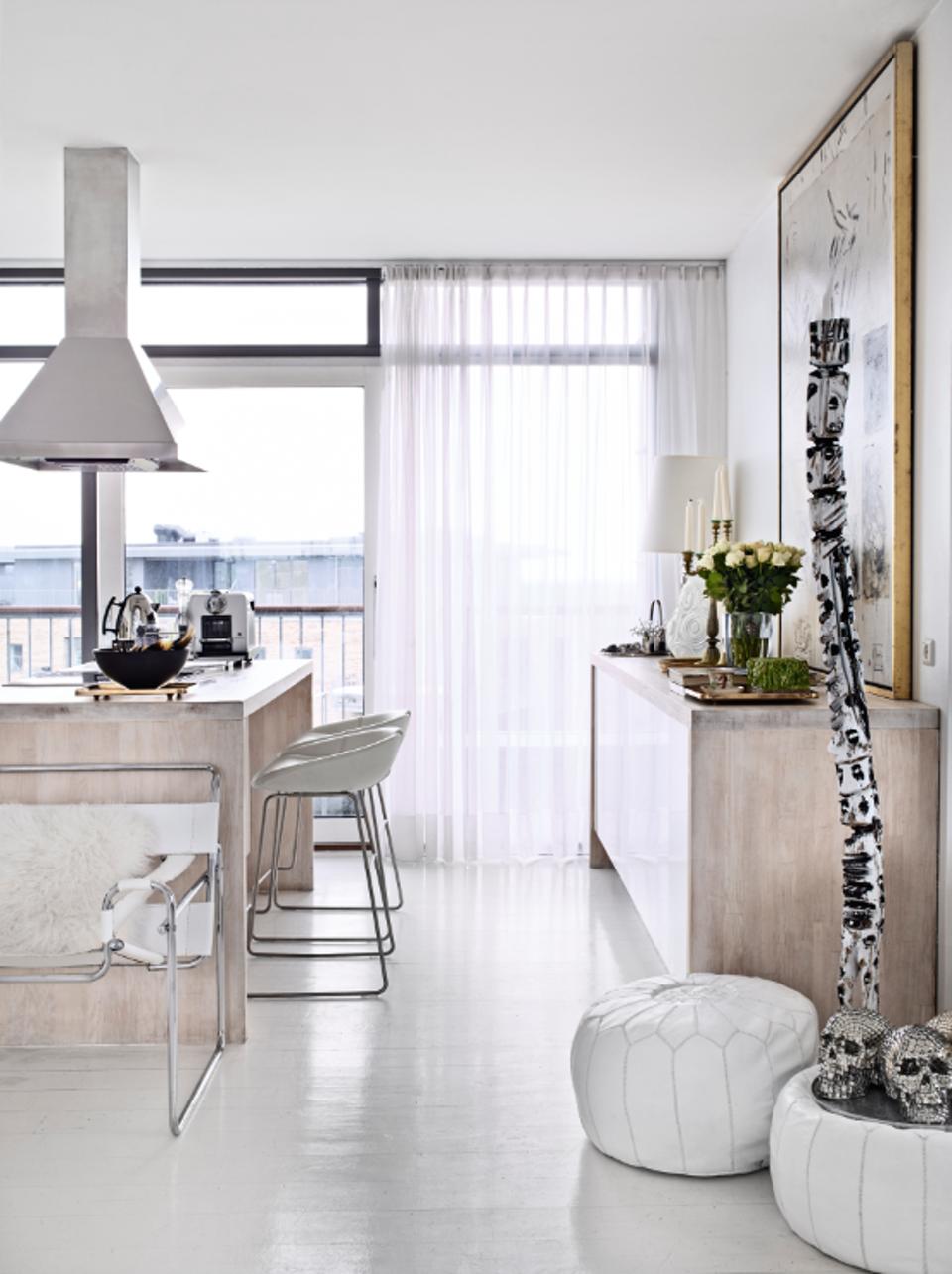 Kerns Penthouse | Bobedre.dk