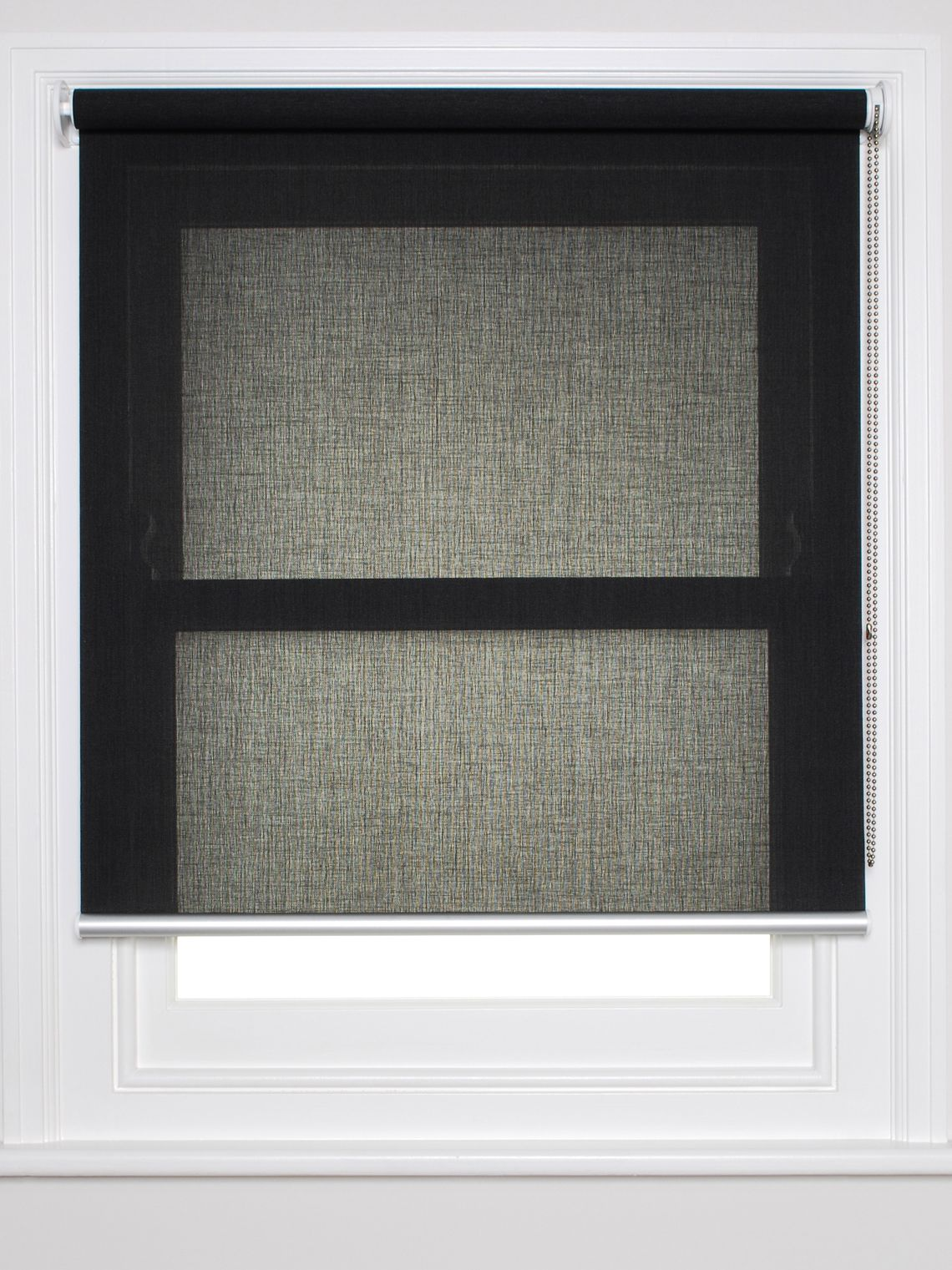 See Through Blinds Available In 5 Colours Blocks Uv Glare Ideal For South Facing Rooms Waterproof Roller Blinds Roller Blinds Fabric Roller Blinds