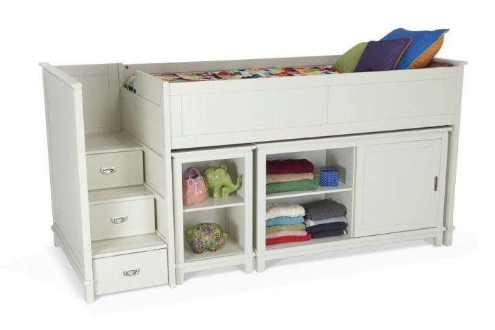 Chadwick Junior Loft Bed Junior Loft Beds Kid Beds Kids Beds