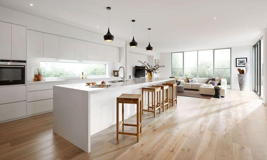 53 Modern Scandinavian Interior Design Ideas That You Should Know Godiygo Com Scandinavian Kitchen Design Modern Kitchen Design Interior Design Kitchen