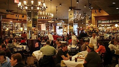 Family Style Italian Restaurants Nyc Theater District