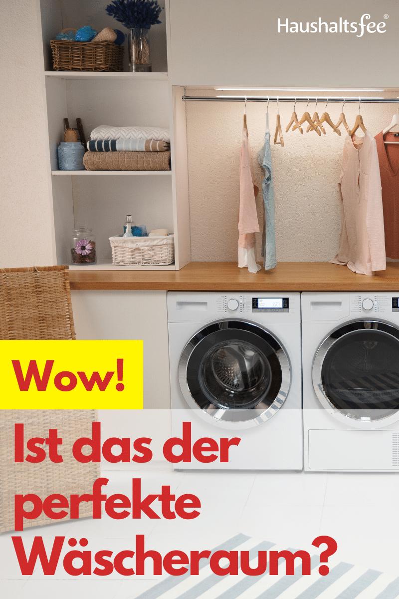 Waschmaschine Die Besten Tipps Tricks Haushaltsfee Org In 2020 Haushalt Organisieren Haushalt Wasche