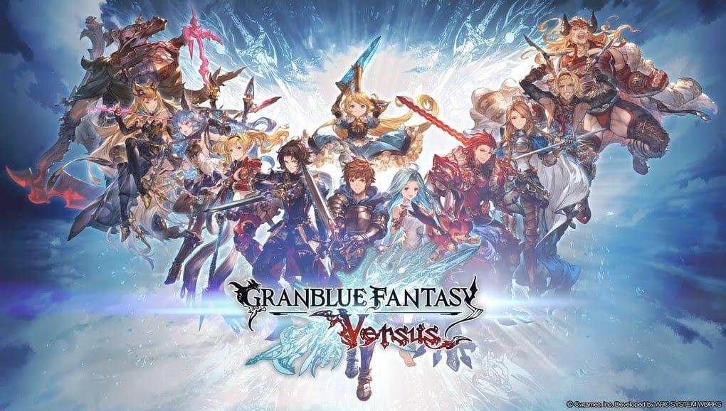 Granblue Fantasy Versus Review in 2020 Game download free