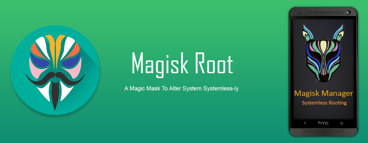 Magisk Root Latest android version, Root, Latest android