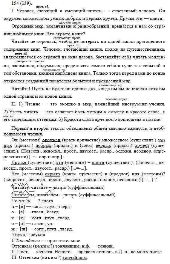 Гдз 6 класс украинский язык горошкина никитина попова онлаин