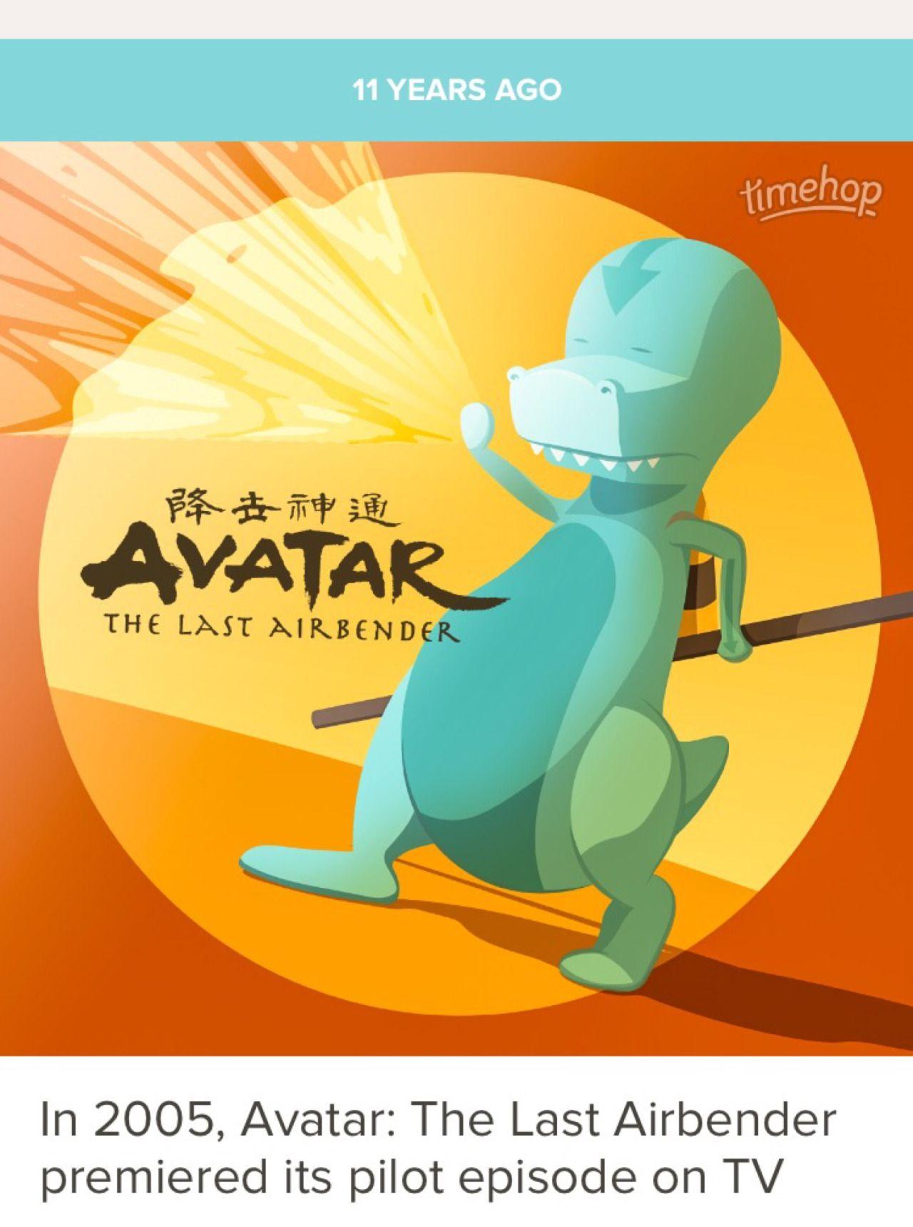 Avatar The Last Airbender Pilot : avatar, airbender, pilot, Bryankonietzko, Avatar, Airbender,, Pilot, Episode,, Comics