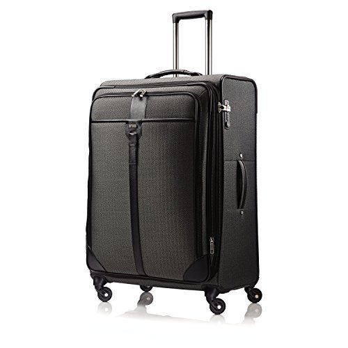 Hartmann Herringbone Luxe Softside Long Journey Expandable Spinner  http://www.alltravelbag.com/hartmann-herringbone-luxe-softside-long-journey-expandable-spinner/