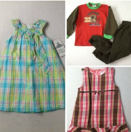 Free Kids Clothes Just Pay Shipping Babies Saving Money Free