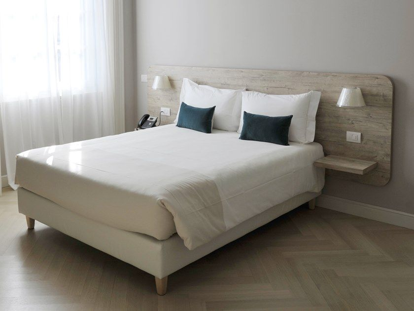 Download The Catalogue And Request Prices Of Urban Hotel Bed By