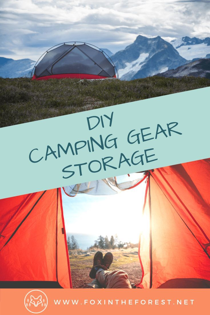 Photo of How to Build a DIY Outdoor Gear Room