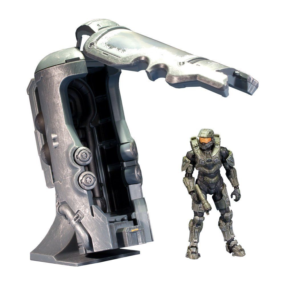 Halo Toys - Yahoo Image Search Results | halo | Halo action