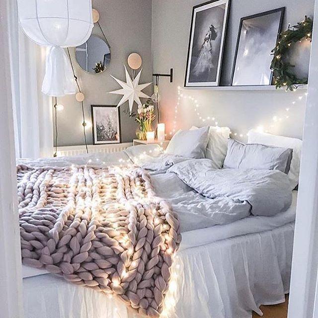 goodnight ✨via @fashionmodelsz   **Decoration**   Pinterest   Room ...