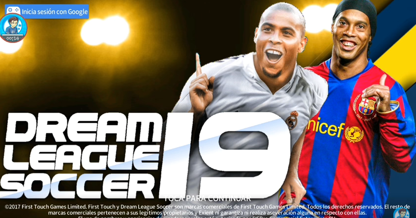 Download DLS 19 Mod Legends - Soccer Mobile | Dream League