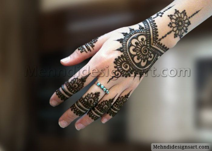 Mehndi Designs Latest Images : Mehndi google search projects
