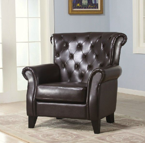 Get Single Chairs for Living Room to Add Style Check more at http ...