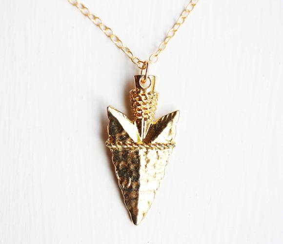 love arrowheads