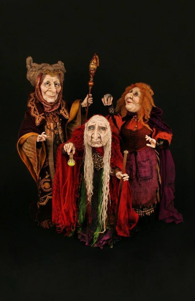 """The Witches of the Nights Coven by Dustin Poche ~ """"Louco, adj: Afetado por um alto grau de independência intelectual, inconformado com os padrões de pensamento, fala e ação, devido a um profundo estudo de si mesmo."""" Ambrose Bierce"""