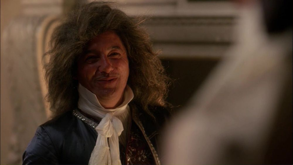 Monsieur duverney in his ruined wig outlander not in scotland monsieur duverney in his ruined wig outlander not in scotland anymore that we made for you guys publicscrutiny Gallery