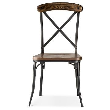 Bralton Dining Chair The Industrial Shop Dining Chairs Chair