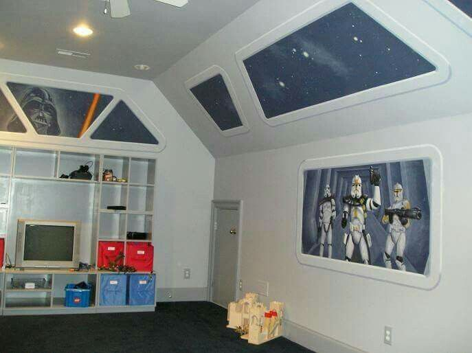 Pin By Ashley Bower On Classroom Star Wars Kids Room Star Wars Room Decor Star Wars Room