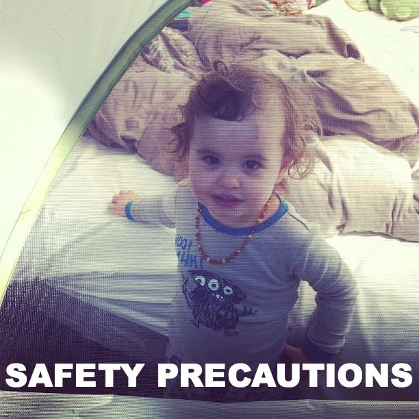 10 Tips From a Seasoned Mom: Camping With Toddlers Edition ...