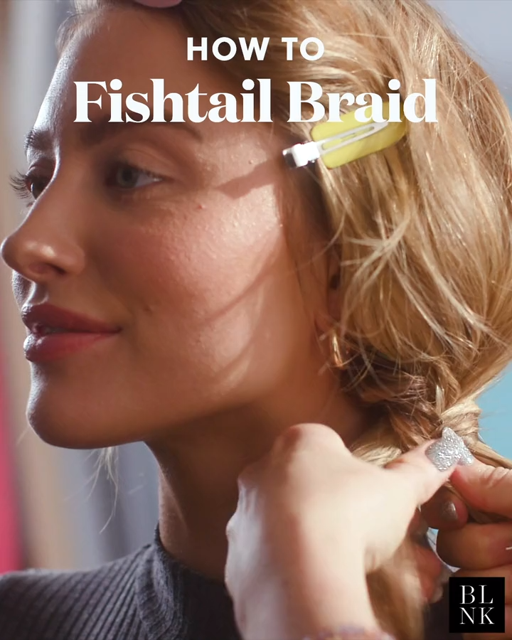 Are you ready for some fun and trendy hairstyles? We all love big, pretty buns and brilliant braids! How about making these styles easier to get with our four-piece styling set? Going to a wedding? We can help give you a posh look! Need a pretty fishtail braid for a casual affair? Our 4-piece style system can make braiding your hair EASY!