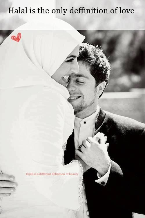 Halal is the obly deffinition of love