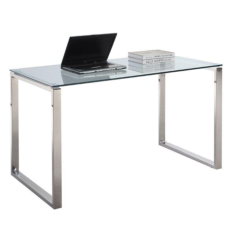 Modern Desks Crowley Large Desk Home Office Computer Desk Large Computer Desk Home Office Furniture Sets