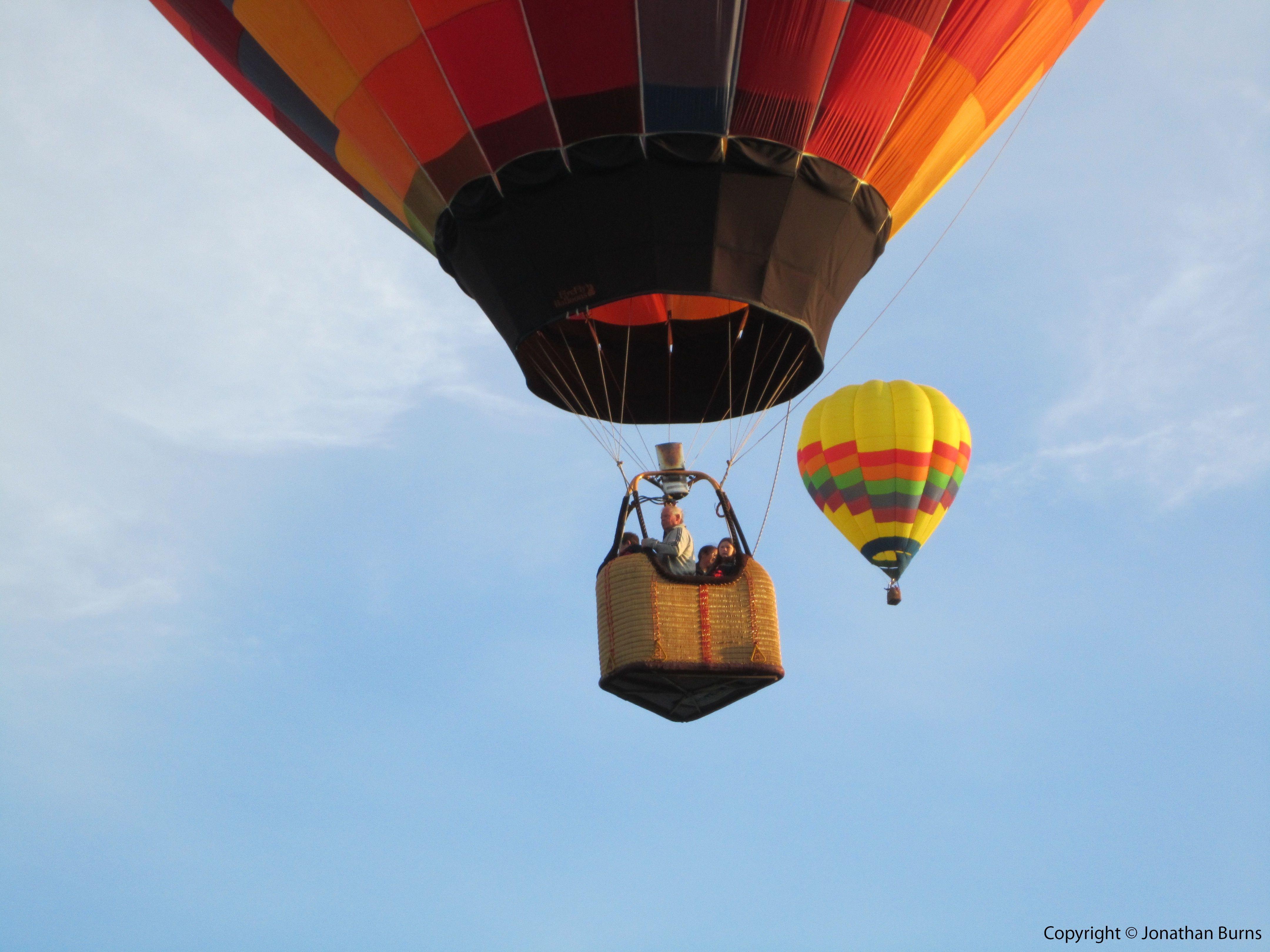 Pittsfield NH Balloon Festival Air balloon festival, Hot