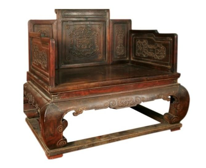 for Old asian furniture