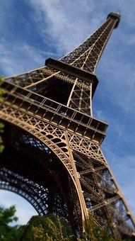 Parigi, Torre Eiffel