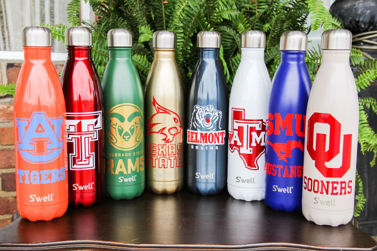 double sided custom s well bottles part 1 college sports