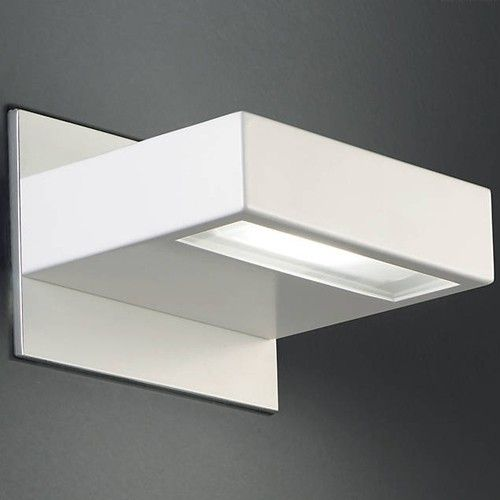 Alias 15 Wall Sconce Wall Lighting Design Wall Sconces Contemporary Wall Lights