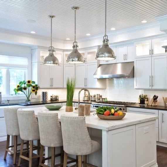 6 Kitchen Backsplash Ideas That Will Transform Your Space   Decoración