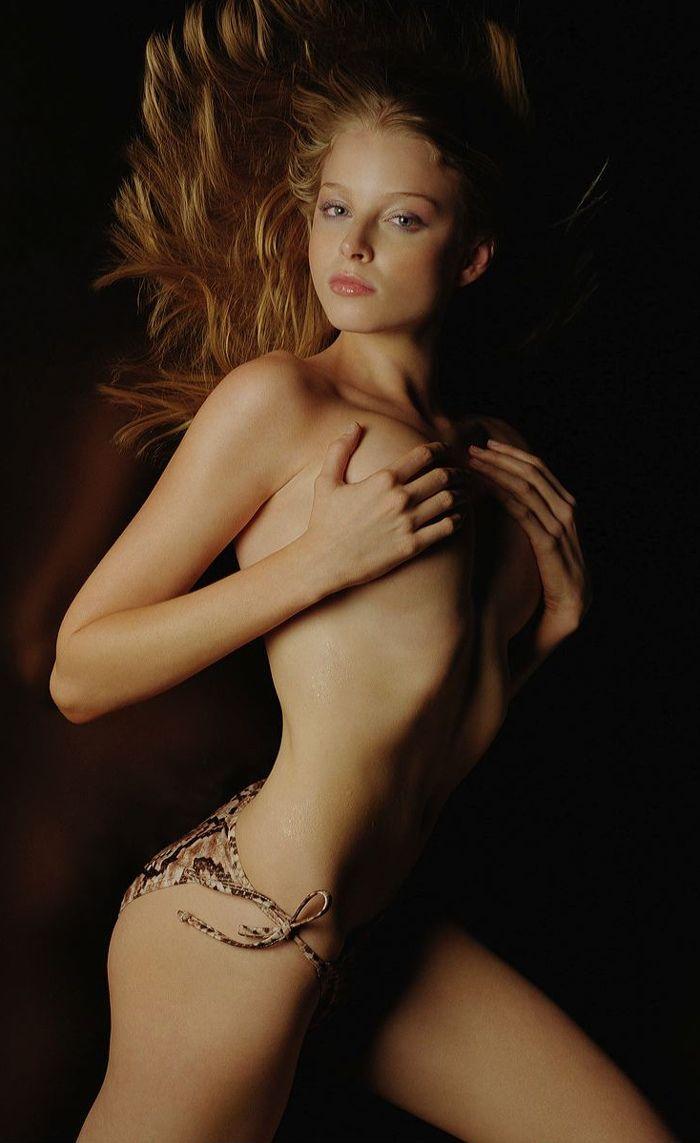 Rachel nichols celebrities naked img